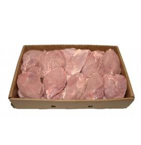 Филе грудки индейки (в монолите)  Цена указана за 1 кг.